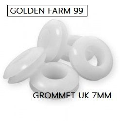 Grommet uk 7mm
